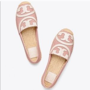 ***Tory Burch BRAND NEW Poppy Espadrille***